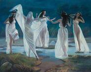 The twilight falls by selma todorova d5m7kqa-fullview