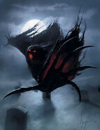 Wraith spirit-1-