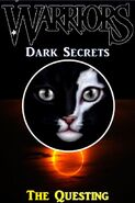 Dark Secrets Cover