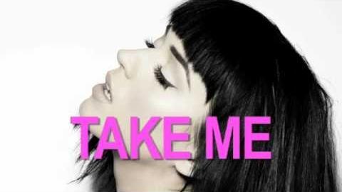 Katy Perry - E.T