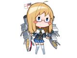 List of Warship Girls/1