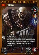 Card lg set2 argkrond the mud orc r