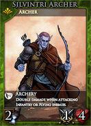 Card lg set1 silvintri archer