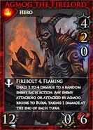 Agmog The Firelord