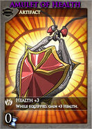 Card lg set2 amulet of protection r