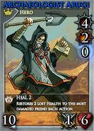 Card lg set2 archaeologist arugi