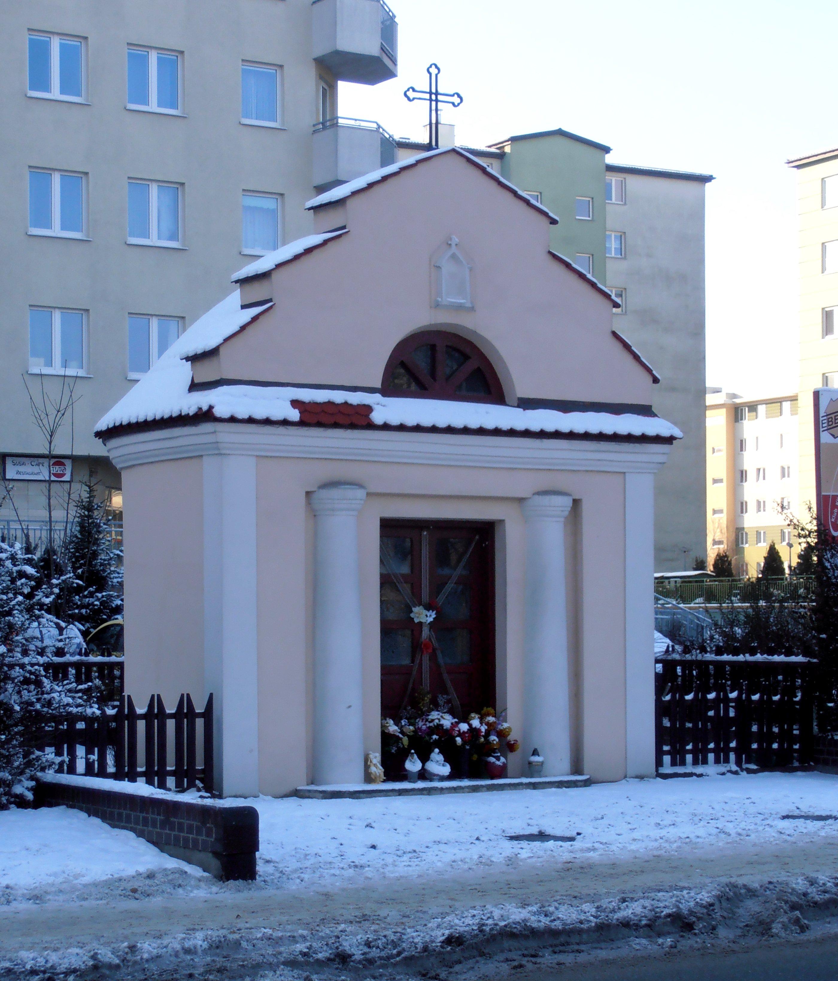 Ulica Dzieci Warszawy