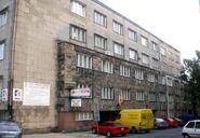 Chocimska (budynek nr 14)