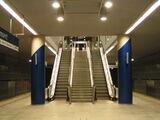 Stacja metra Marymont