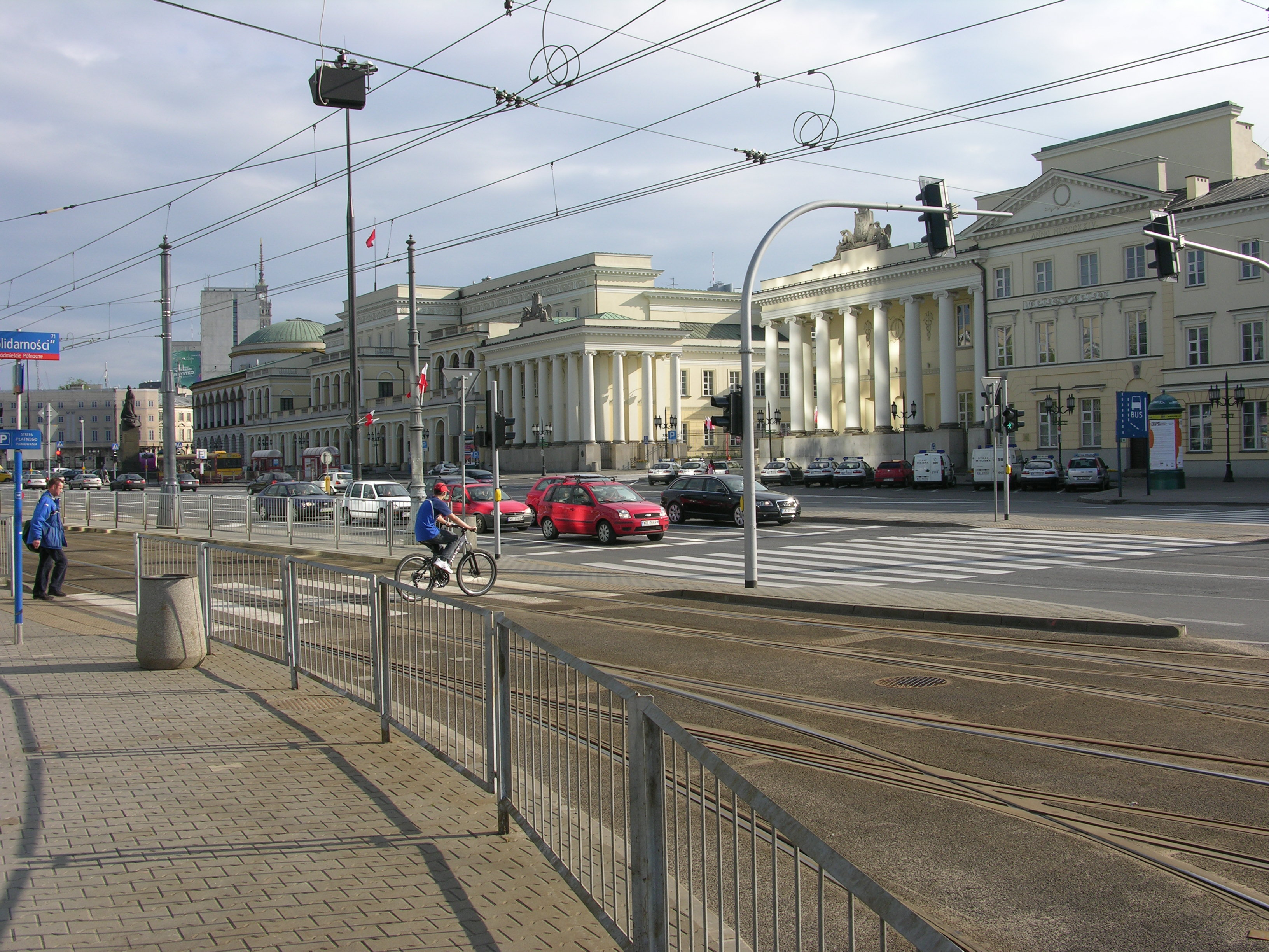 Plac Bankowy