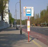 Powązkowska (przystanek)