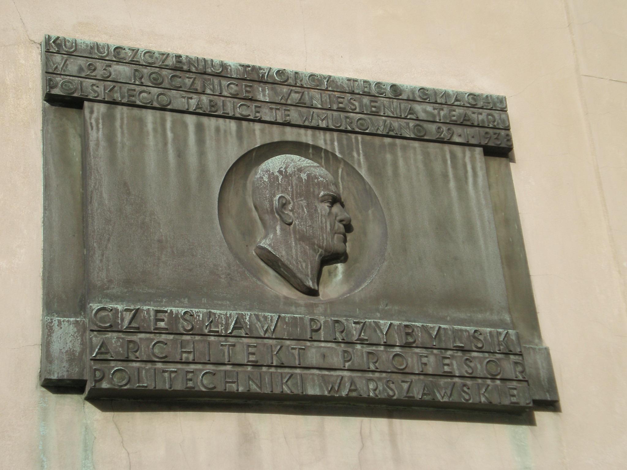 Czesław Przybylski