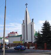 Kościół św. Patryka