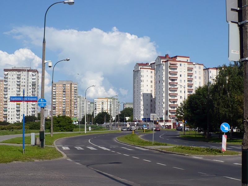 Ulica Abrahama