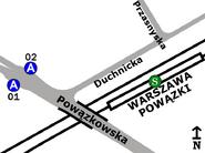 PKP Powązki
