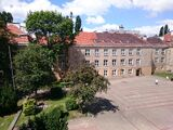 XXXIV Liceum Ogólnokształcące im. Miguela de Cervantesa