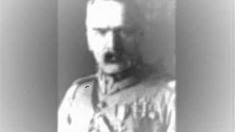 Przemowa Naczelnika Piłsudskiego