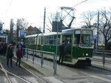 E (linia tramwajowa)