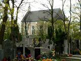Cmentarz Bródnowski