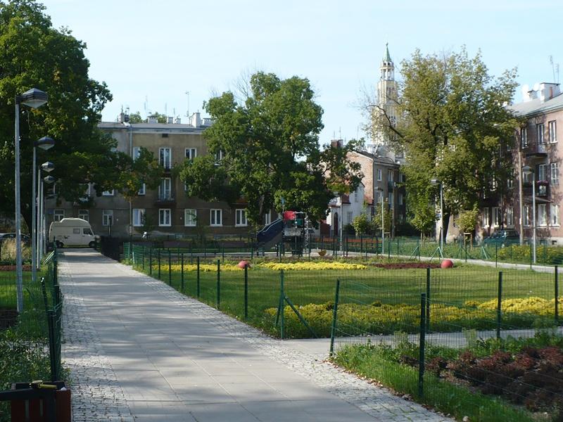 Plac 1831 Roku