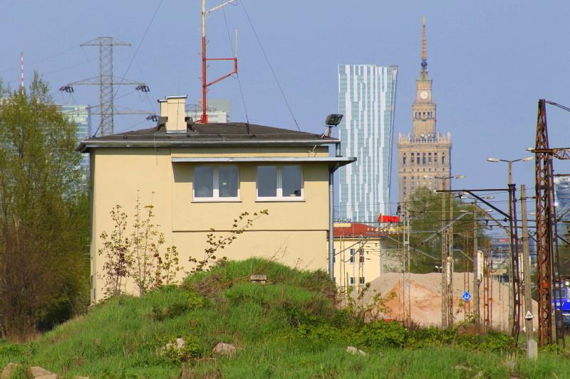 Warszawa Czyste