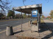Budzyńskiej-Tylickiej (przystanek)