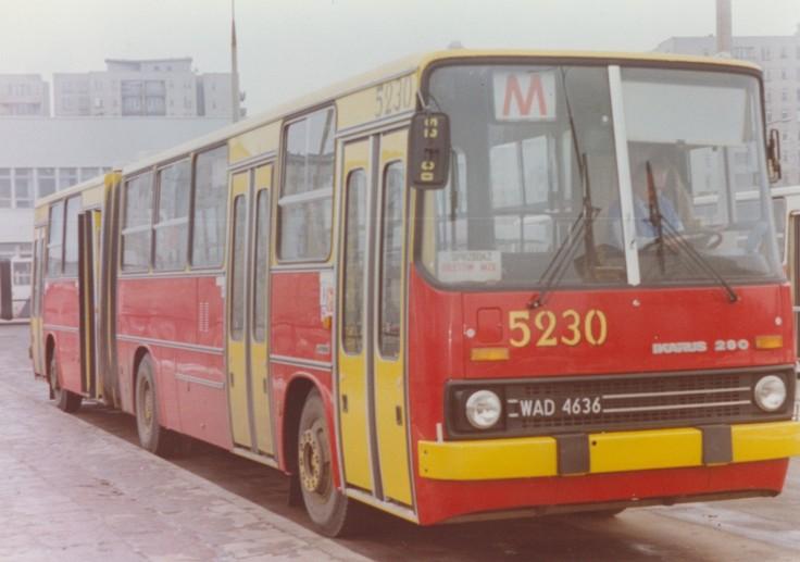 M (linia autobusowa)