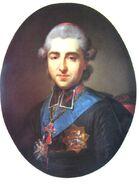 Michał Poniatowski