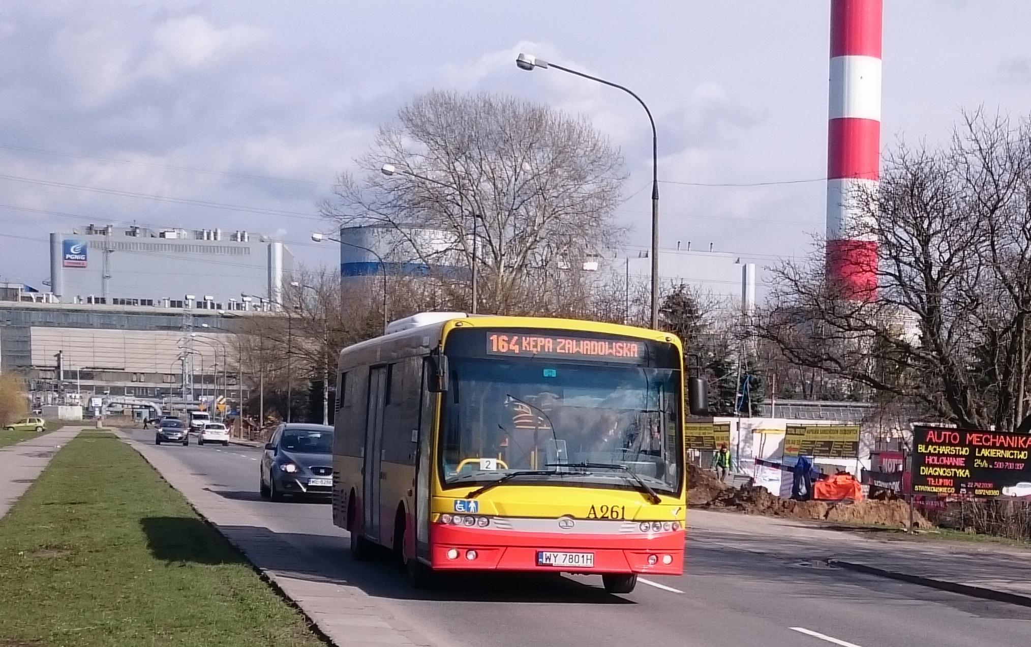 Europa Express City