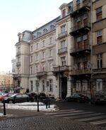Foksal (budynek nr 11)