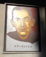 GUS Holoubek