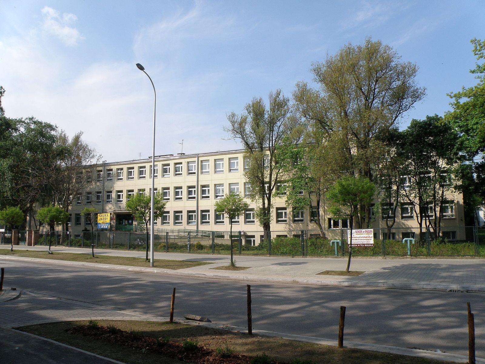 Gimnazjum Integracyjne nr 52