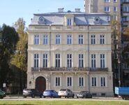 Palac Janaszow-Czackich (Zielna) 2