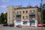 Powsińska (nr 36)