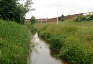 Kanał Nowa Ulga (Płowiecka)