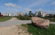Park nad Balatonem (kamień) -0707131536-