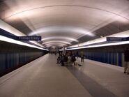 Kabaty warsaw subway3
