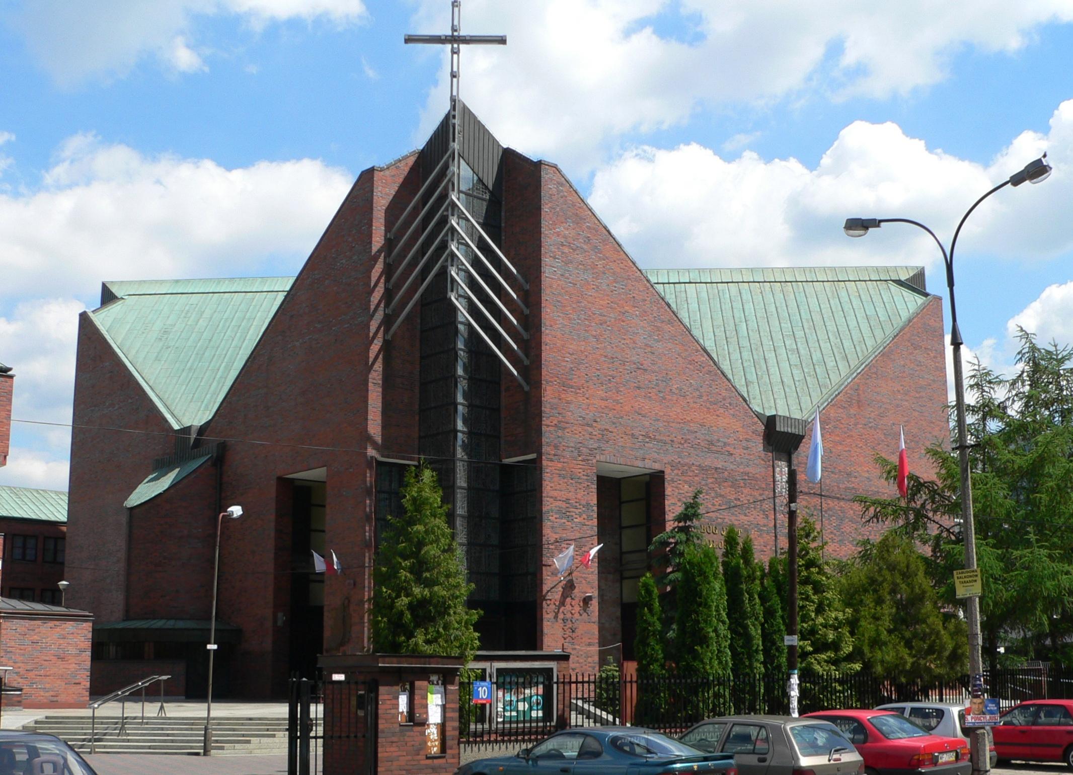 Parafia Nawrócenia św. Pawła Apostoła