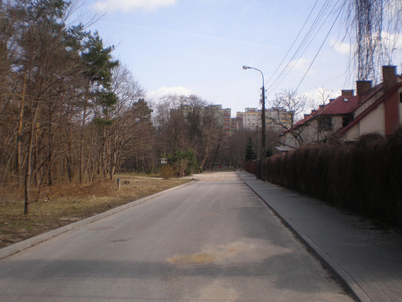 Ulica Dobrogniewa