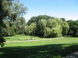 Park Morskie Oko
