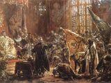 Historia w XVII wieku