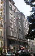 Noakowskiego (budynek nr 10)