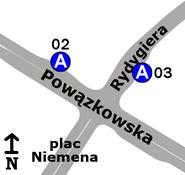 Plac Niemena