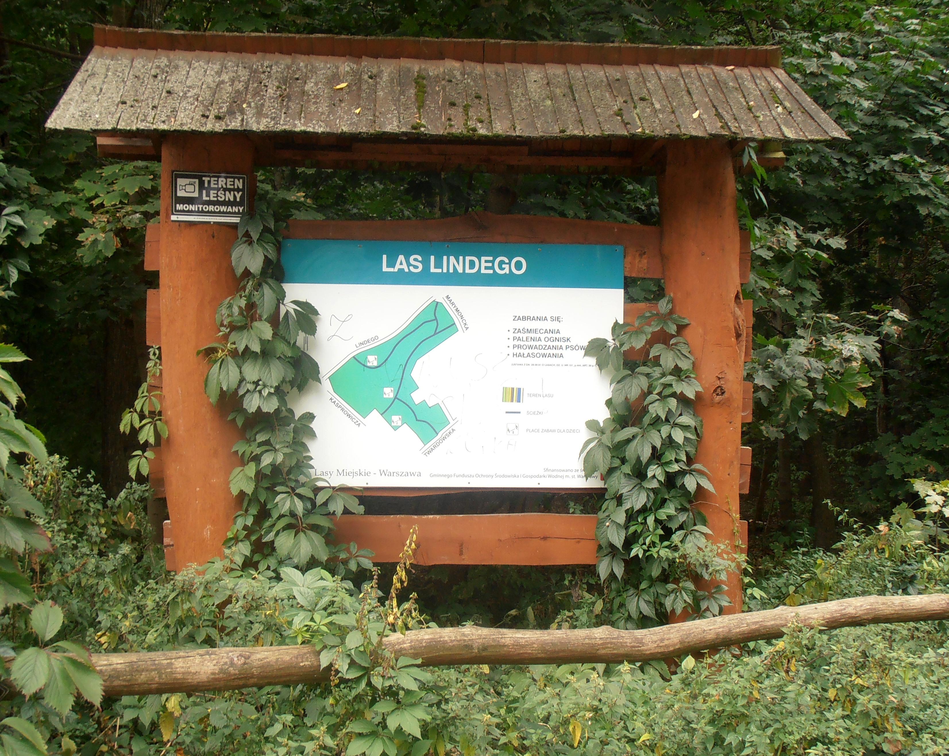 Las Lindego