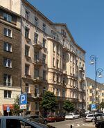 Poznańska (nr 3)