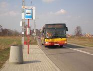 Mochtyńska (autobus 120)