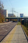 Dworzec Gdański (Rydygiera) 01
