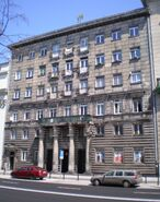 Aleje Ujazdowskie (budynek nr 26)