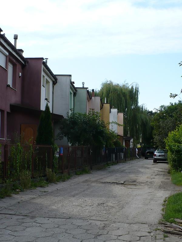 Ulica Grecka