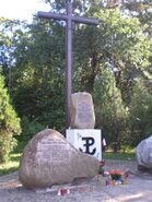 Wilanowska (kamień)